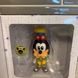 "Funko 5 Star Disney ""Kingdom Hearts III"" Goofy"